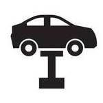 Сооружения для технического обслуживания и ремонта автомобилей